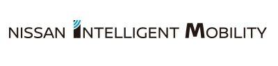 Nissan Intelligent Mobility logo
