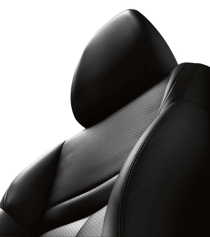 Отопляеми седалки с лумбална опора