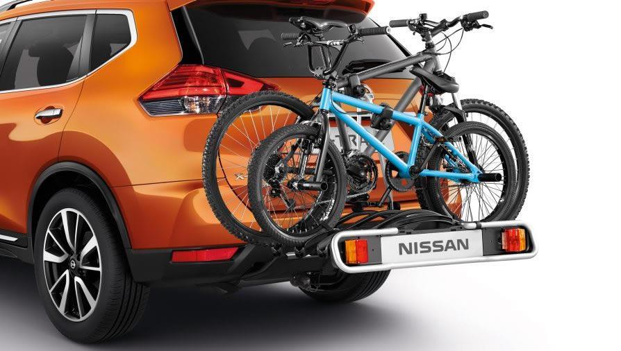 Багажник за колела