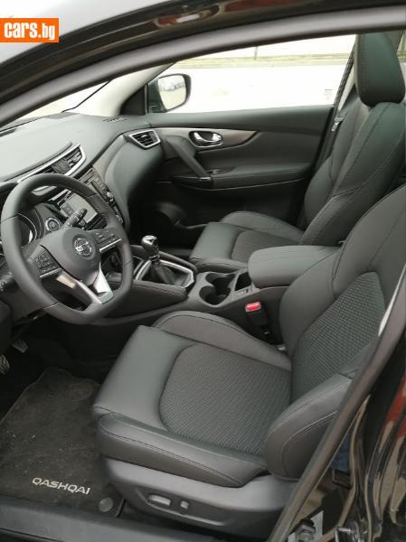 Nissan Qashqai 1.7dCi 2WD 6MT - 150 к.с.